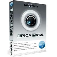 خرید اینترتی وی اس تی باس آنالوگ Sam Spacey Epica Bass
