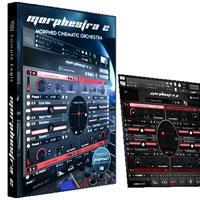 وی اس تی ساخت موزیک سینماتیک ارکسترال Sample Logic Morphestra 2