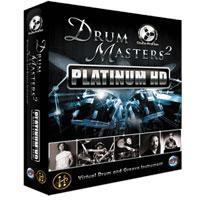 خرید اینترتی وی اس تی درام آکوستیک با کیفیت اچ دی Sonic Reality Drum Masters 2 Platinum