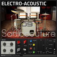 خرید اینترتی وی اس تی درام Soniccouture Electro-Acoustic