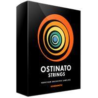وی اس تی آرپزیک استرینگز Sonokinetic Ostinato Strings