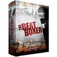 وی اس تی بیت باکس Soundiron Beatboxer