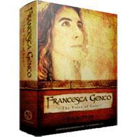 وی اس تی وکال در گام صدای متسو سوپرانو Soundiron Voice of Gaia Francesca