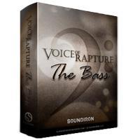 وی اس تی کرال محدوده باس صدایی Soundiron Voice of Rapture The Bass
