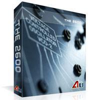 خرید اینترتی شبیه سازی سینتی سایزر ARP 2600P در وی اس تی SoundsDevine The 2600