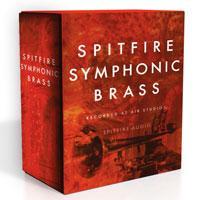 وی اس تی برس ارکسترال Spitfire Audio Symphonic Brass