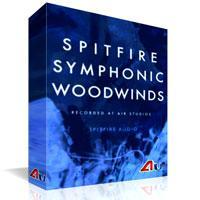 وی اس تی سازهای بادی چوبی Spitfire audio Symphonic Woodwinds