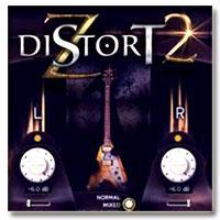 خرید اینترتی وی اس تی گیتار الکتریک StrezovSampling DISTORT 1 & 2