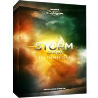 وی اس تی گروه کر حماسی Strezov Sampling Storm Choir 1