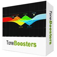 خرید اینترتی مجموعه پلاگین های میکس و مسترینگ ToneBoosters All Plugins Bundle