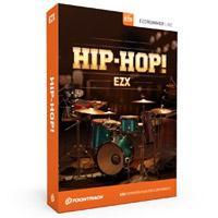اکسپنشن درام سبک رپ برای ای زی درامر ToonTrack Hip-Hop! EZX