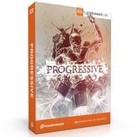 اکسپنشن درام سبک هوی راک برای ای زی درامر ToonTrack Progressive EZX