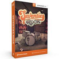 اکسپنشن راک 70 برای ای زی درامر Toontrack EZX2 Seventies Rock