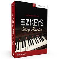 خرید اینترتی اکسپنشن استرینگ ماشین برای ای زی کیز Toontrack EZkeys String Machine