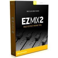 خرید اینترتی فول باندل پلاگین های ای زی میکس Toontrack EZmix2