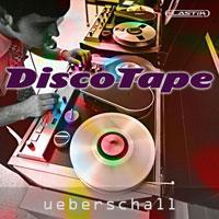 خرید اینترتی لوپ و بیت سبک دیسکو Ueberschall DiscoTape