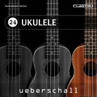 لوپ و ریتم گیتار یوکللی Ueberschall Ukulele