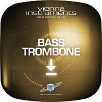 وی اس تی ترومبون باس Vienna Symphonic Library Bass Trombone
