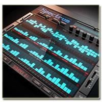 خرید اینترتی سینتی سایزر وینتیج با صدایی دیجیتال و اچ دی Wave Alchemy Spectrum