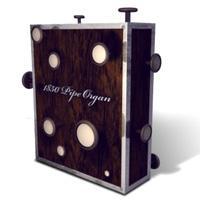 خرید اینترتی وی اس تی ارگ بادی Wavesfactory 1850 Pipe Organ Pro Version
