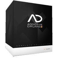 خرید اینترتی وی اس تی قدرتمند درامر آکوستیک XLN Audio Addictive Drums 2 Complete v2.1.5