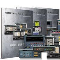 مجموعه پلاگین های میکس و مسترینگ Yamaha Vintage Plugin Collection