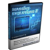 سینتی سایزر قدرتمند سبک داب استپ YummyBeats Massive Evolutions II