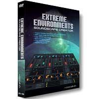 خرید اینترتی وی اس تی اتمسفریک Zero-G Extreme Environments