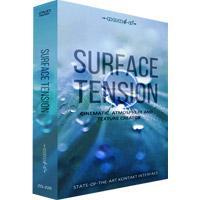 خرید اینترتی وی اس تی صداهای اورگانیک برپایه گیتار الکتریک Zero-G Surface Tension