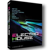 لوپ و سمپل ساخت موزیک الکترو هاوس Zero-g Electro House