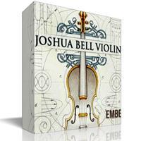 وی اس تی ویولن با صدای کاملا کلاسیک Embertone joshua bell violin