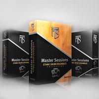 وی اس تی درام و طبل حماسی گروهی heavyocity Master Sessions: Ensemble Drums Collection