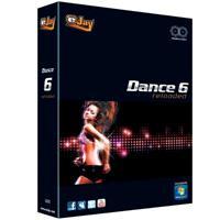 نرم افزار ساخت موزیک دنس eJay Dance 6 Reloaded v6.01