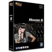 خرید اینترتی نرم افزار ساخت موزیک هاوس eJay House 6 Reloaded v6.01