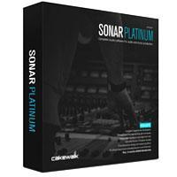 خرید اینترتی سونار پلاتینیوم Cakewalk SONAR Platinum UP10 v21