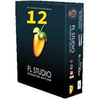 خرید اینترتی جدیدترین نسخه اف ال استودیو Image-Line FL Studio Producer Edition v12.2.3