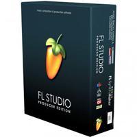 خرید اینترتی اف ال استودیو Image-Line FL Studio Producer Edition v12.4.1