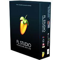 خرید اینترتی اف ال استودیو Image-Line FL Studio Producer Edition v12.4