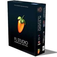 خرید اینترتی جدیدترین ورژن اف ال استودیو 12 FL Studio Producer Edition v12.1.3