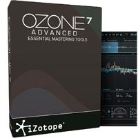 ایزوتوپ اوزون iZotope Ozone 7 Advanced v7.01