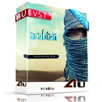 خرید اینترتی بیت رپ عربی