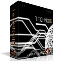 بیت و لوپ سبک تکنو Ueberschall Techno ID