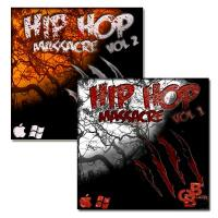 بیت رپ Hip Hop Massacre Vol 1 + 2