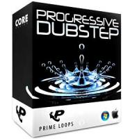 لوپ و ریتم سبک داب استپ پراگرسیو Prime Loops Progressive Dubstep