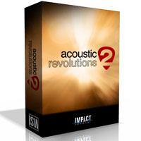 ریتم و لوپ گیتار آکوستیک Impact Soundworks Acoustic Revolutions 2