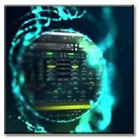 خرید اینترتی سینتی سایزر مخصوص صدا سازی Dark Harmony The Pentagon