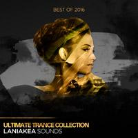 لوپ آماده و سمپل سبک ترنس Laniakea Sounds Best Of 2016 Ultimate Trance Collection