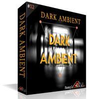 لوپ و ریتم سبک دارک امبینت Sample Session Dark Ambient