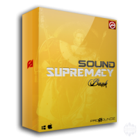 سینتی سایزر مولتی سمپل Prosoundz Sound Supremacy