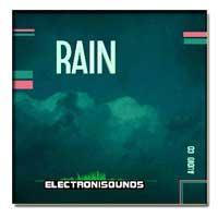 افکت صدای باران